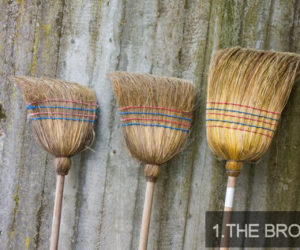 5 cleaning tools you should always have in your home