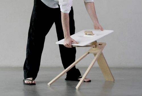 View In Gallery · View In Gallery. This Simple And Minimalist Side Table ... Ideas