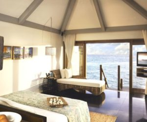 Vivanta by Taj, an exceptional resort in the Maldives