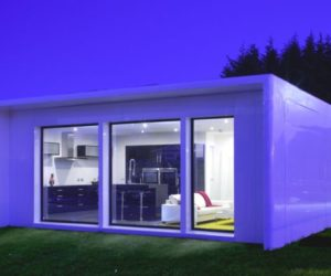 ... Contemporary, Modular And Sustainable U2013 Three Advantages That A Cub Home  Offers