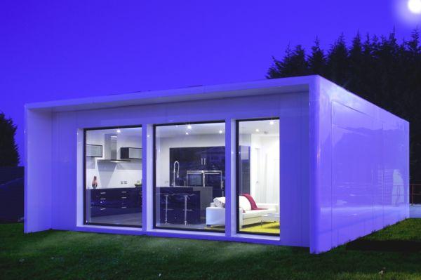 contemporary, modular and sustainable \u2013 three advantages that a cubcontemporary, modular and sustainable \u2013 three advantages that a cub home offers
