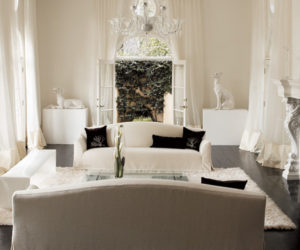 ... Decorating All White Rooms: Ideas U0026 Inspiration