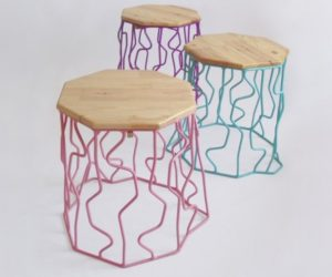Elegant The Wire Stump By Peter Jakubik U2013 A Piece That Exerts Your Imagination Amazing Design