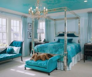 Bedroom Design Tips for a Young Girl's Room