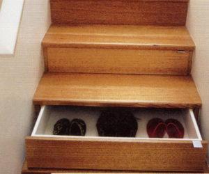 Six Original Storage Ideas
