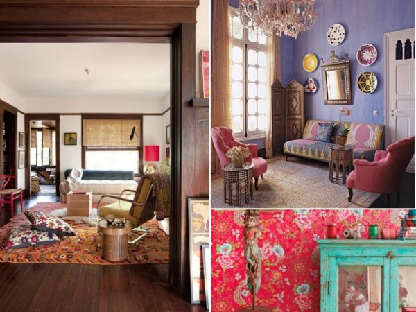 Decorating A Bohemian Home: Ideas and Inspiration