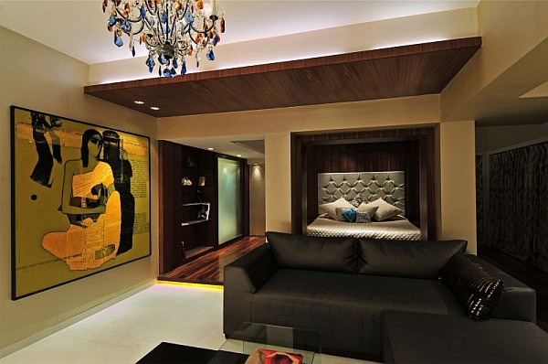 Simple Indian Living Rooms