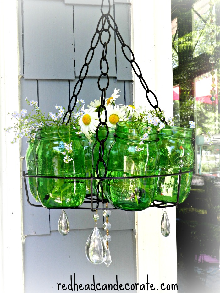 low cost house decor ideas Decorate With Glass