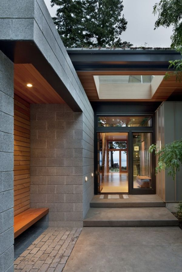 Perfect View In Gallery Glazed Entrance ... Great Ideas