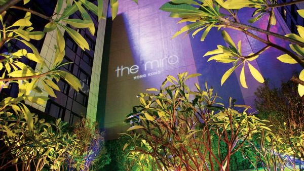 Wonderful ... The Mira Hong Kong Is An Innovative Urban Retreat. View In Gallery Idea