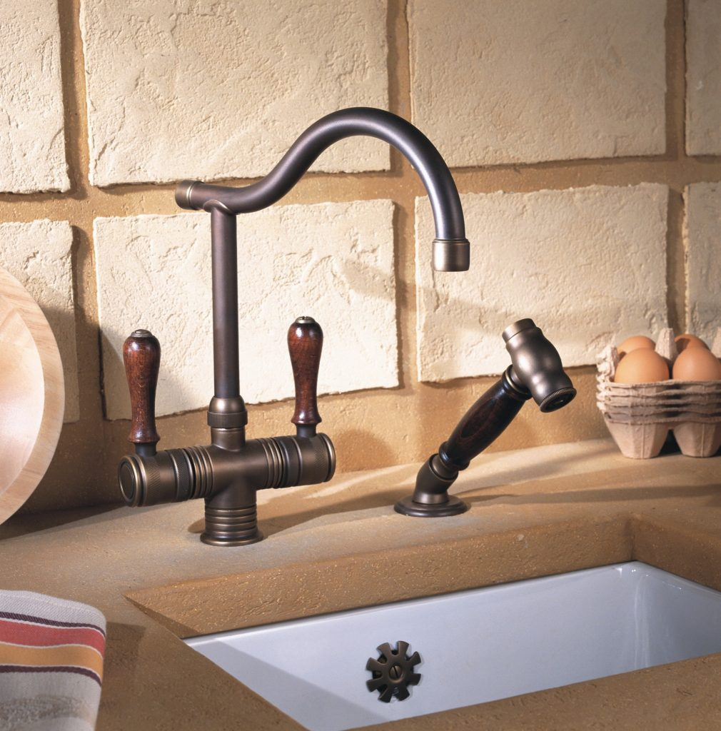 low cost house decor ideas Install New Faucets