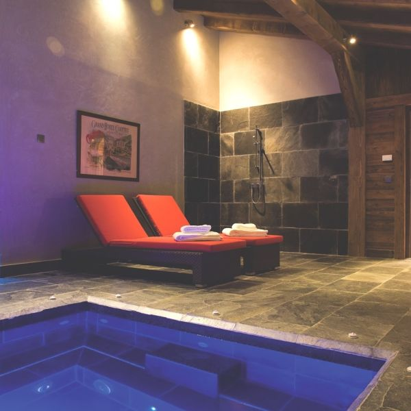 Chalet Brickell U2013 A Luxurious And Enchanting Alpine Getaway In Megève ·  View In Gallery
