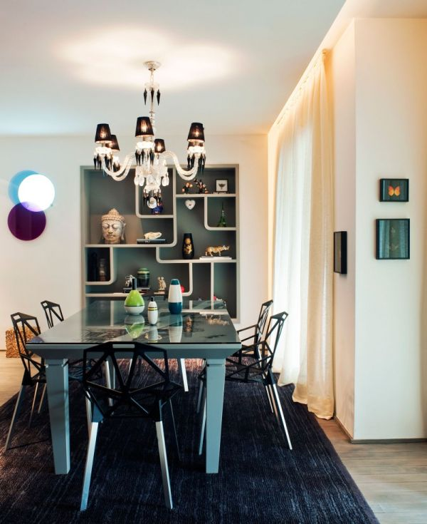 San Paulo Apartments: Beautiful 90 Square Meter Apartment In São Paulo Designed