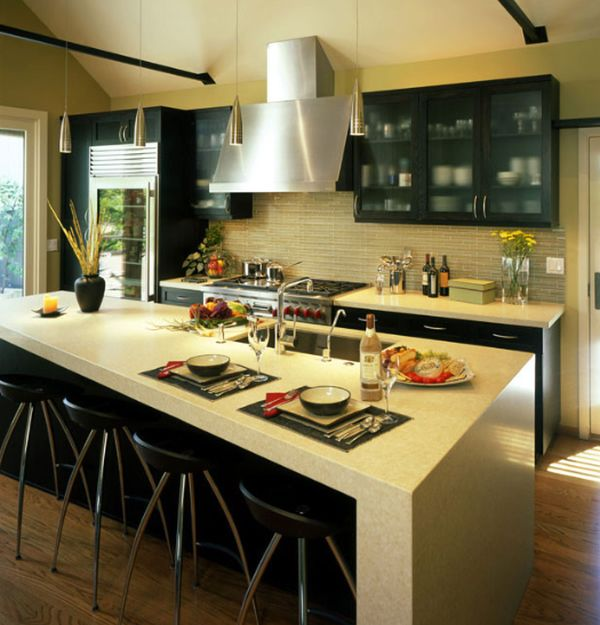 granite verona kitchen view in gallery