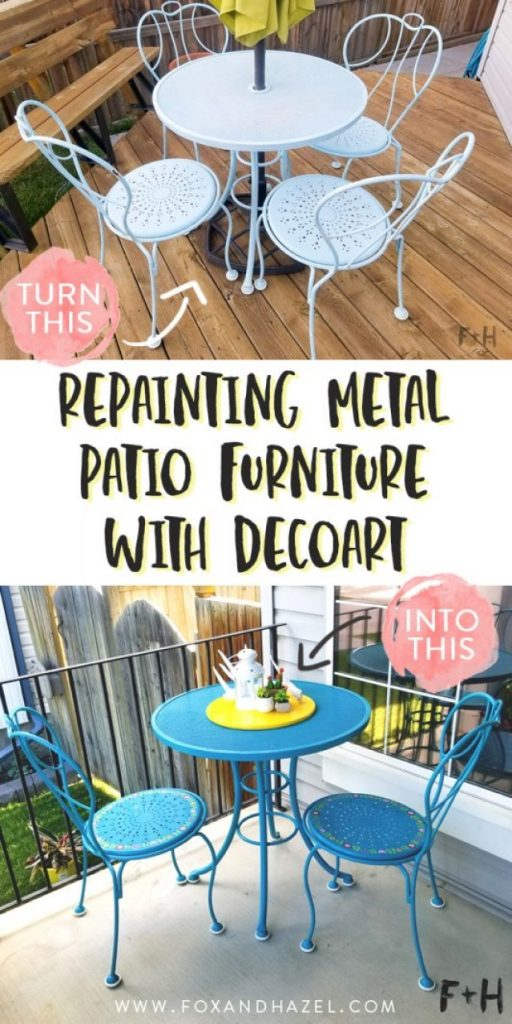 low cost house decor ideas Repaint Furniture