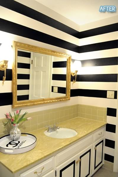 What Do Your Wall Stripes Say About You