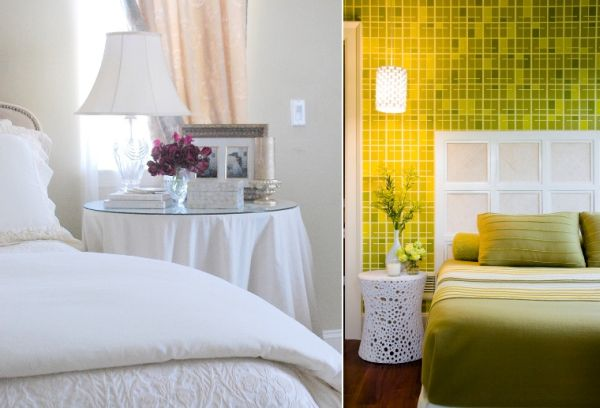Tips For A Perfectly-Made Bed And A Clean And Neat Bedroom Décor
