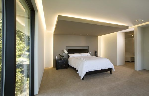 recessed ceiling lighting ideas. Recessed Ceiling Lighting View In Gallery Ideas