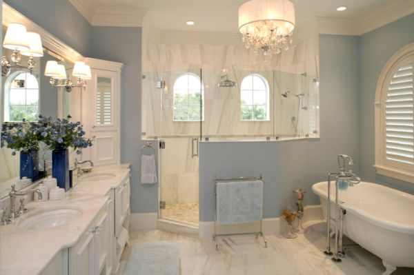 How To Create A Vintage Interior D 233 Cor For Your Bathroom