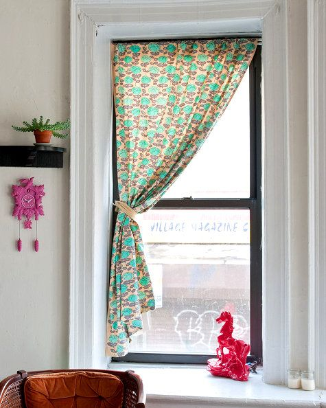 5 Great DIY Window Covering Ideas For Kidsu0027 Rooms