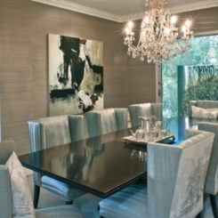 Attrayant Stylish Dining Room Décor Ideas For A Memorable Dining Experience