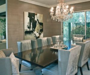 Exceptional Stylish Dining Room Décor Ideas For A Memorable Dining Experience