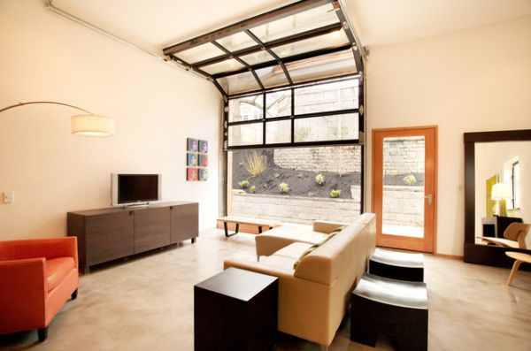 converting garage to office. Converting Garage Into Office. View In Gallery Office To