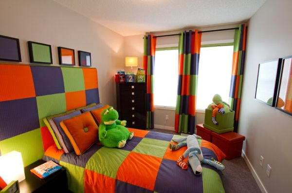 Colorful Rooms 10 Colorful Kidsu0027 Room Interior Décor Ideas