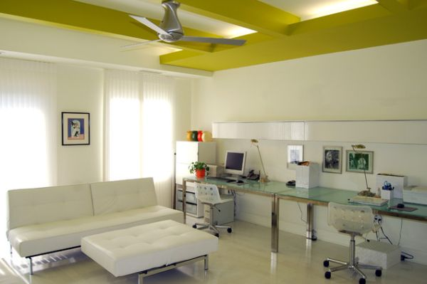 office room designs. View In Gallery Office Room Designs