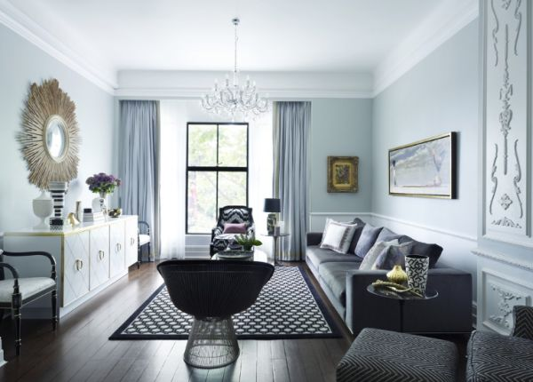 Transitional Style What It Is And How To Capture It: How To Make An Apartment Fit For Your Professional Lifestyle