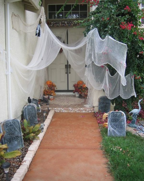 Halloween Decorating Tips That You Can Enjoy With Kids