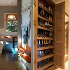 7 Clever And E Saving Storage Solutions For All Types Of Homes