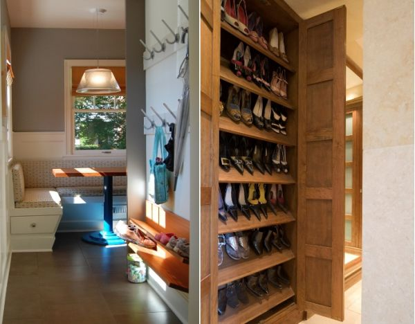 7 clever and space saving storage solutions for all types