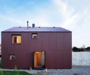 ... Architects · The Small Haus BRU 1.25 U2013 An Economic Alternative To  Traditional Dwellings Pictures