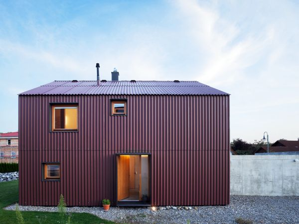 The small haus bru an economic alternative to for Haus alternative