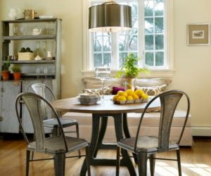 Choose The Dining Chair That's Right For You
