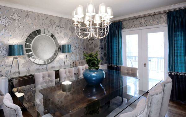 Stylish dining room décor ideas for a memorable dining ...