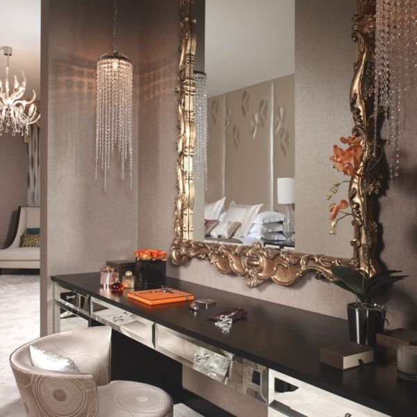 The Glamorous And Luxurious Apartments From Walpole