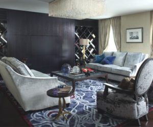 The glamorous and luxurious apartments from Walpole Mayfair, London