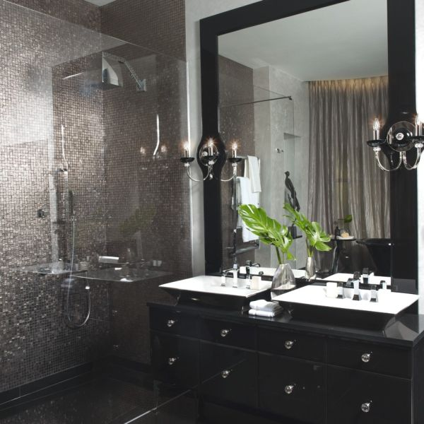 luxury apartments bathrooms. View in gallery The glamorous and luxurious apartments from Walpole Mayfair  London