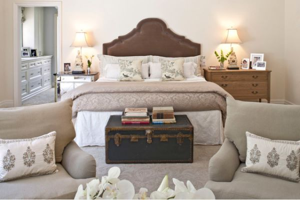 Master Bedroom Neutral a few decorating ideas for the master bedroom