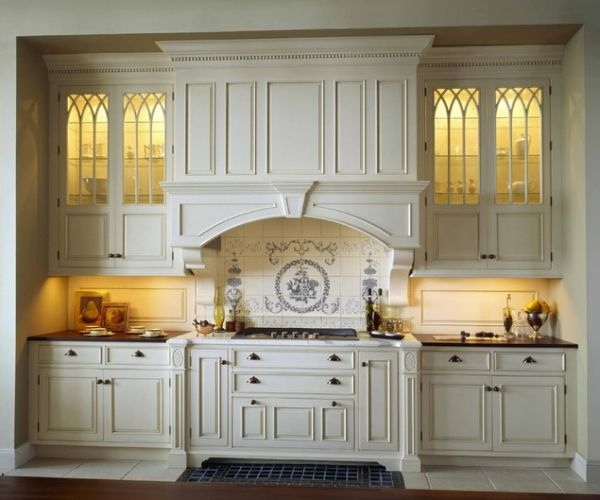 Light Covers For Kitchen Hoods