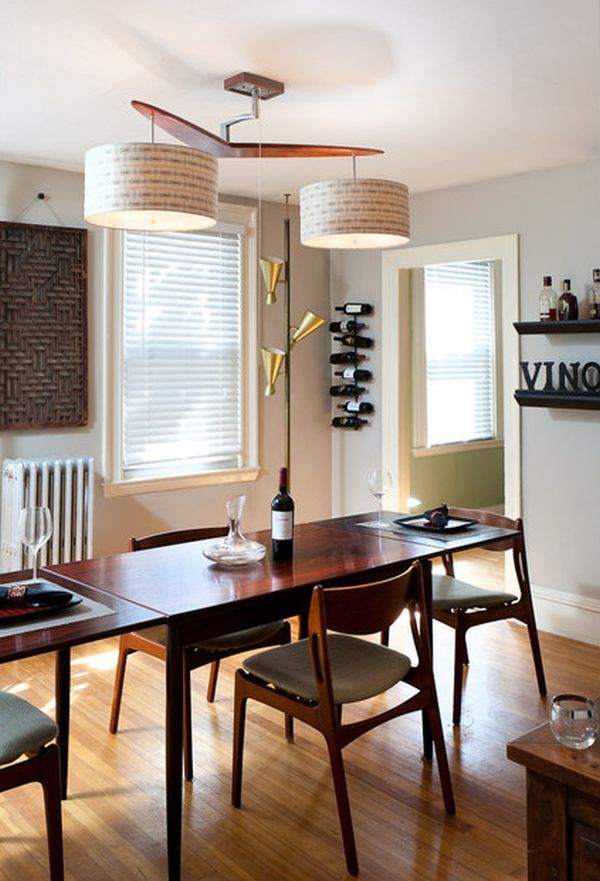 Whats The Style That Best Suits Your Dining Room