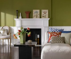 Mix it Up with Throw Pillows