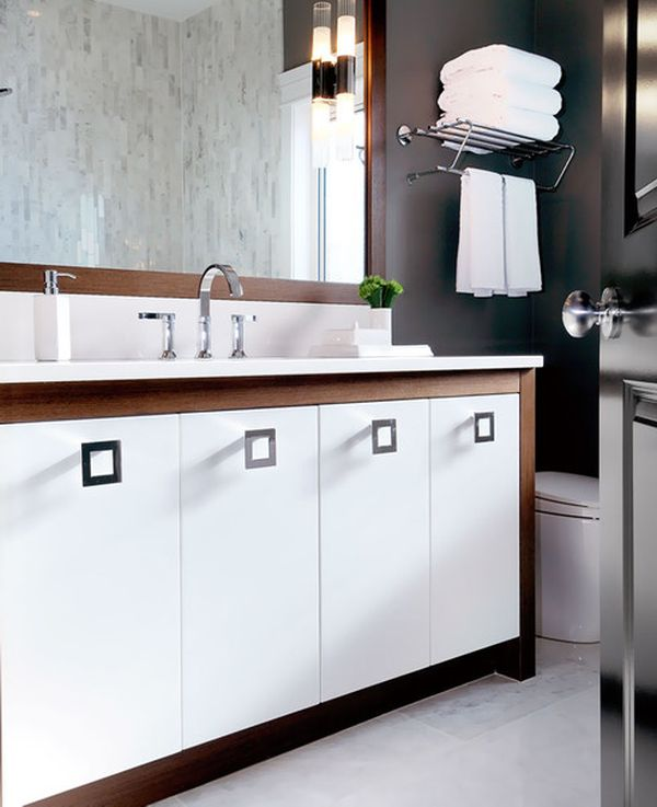 Perfect Find The Perfect Towel Bar For Your Bathroom Design Inspirations