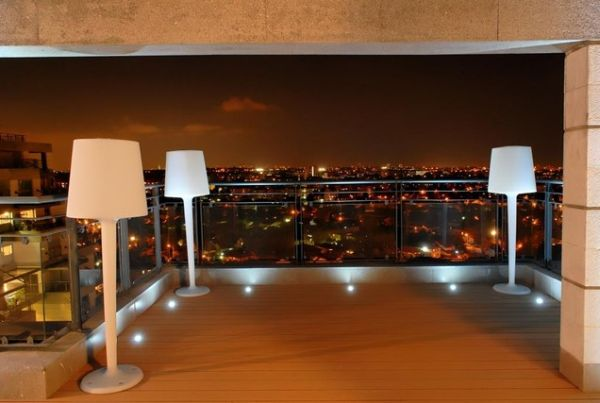 outdoor terrace lighting. View In Gallery Outdoor Terrace Lighting E