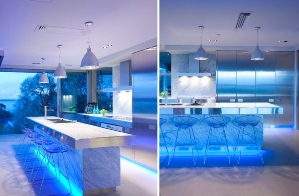 View In Gallery. View In Gallery. LEDs ... Idea