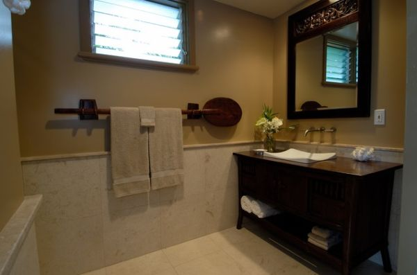 Find The Perfect Towel Bar For Your Bathroom