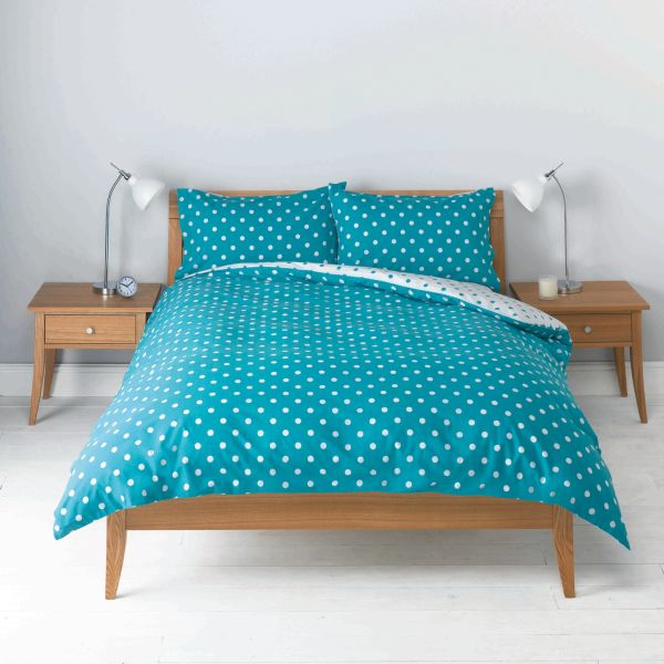6 Easy Ways To Decorate With Polka Dots Around The House