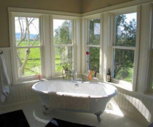 How to create a vintage interior décor for your bathroom